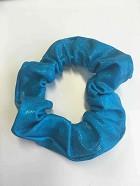 Haargummi Wetlook Blau HO100